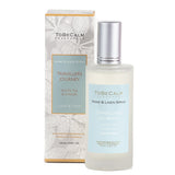 Traveller's Journey - White Tea & Ginger - Home & Linen Spray 100ml
