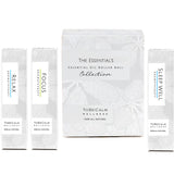 Aromatherapy Rollerball Trio Set (Essentials)