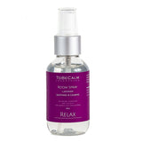 Relax Mini Candle & Linen Spray - Gift Set