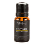 Happiness - Grapefruit, Bergamot & Ylang Ylang - Essential Oil Blend 10ml