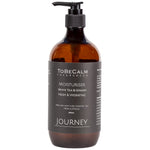 Journey - White Tea and Ginger - Moisturiser 500ml
