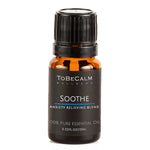 Soothe  Lavender, Chamomile & Geranium- Essential Oil Blend 10ml