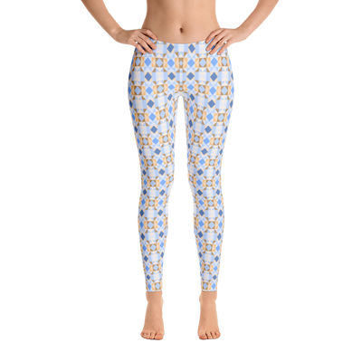 Mirage #2 Leggings