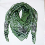 The Ivy Scarf