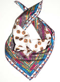 The Skull Kandy Scarf