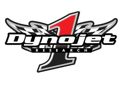 dynojet power commander and quickshifters logo