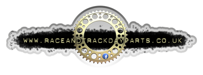 race and trackday parts logo