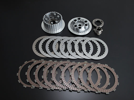 GSXR1000 Clutch, Adjustable Clutch, Yoshimura - Race and Trackday Parts