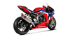 Evolution Line - Honda, Exhaust System, Akrapovic - Race and Trackday Parts