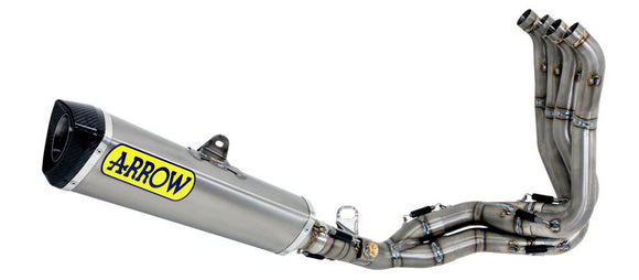 Arrow Competition Exhaust Systems - Honda, Exhaust System, Arrow Exhausts - Race and Trackday Parts