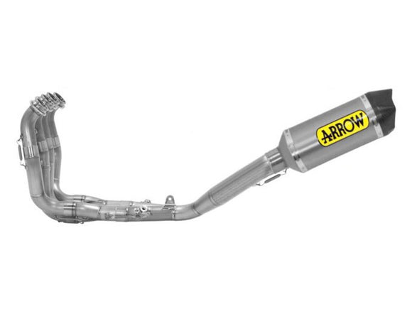 Arrow Competition Exhaust Systems - Yamaha, Exhaust System, Arrow Exhausts - Race and Trackday Parts