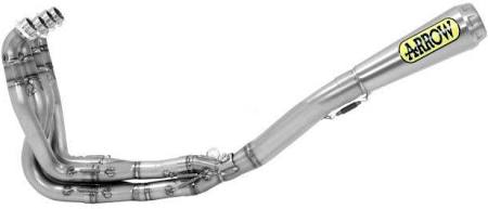 Arrow Competition Exhaust Systems - Kawasaki - Race and Trackday Parts