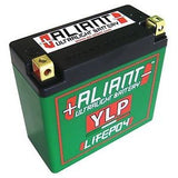 Aliant YLP LiFeP04 Battery, Lithium Battery, Aliant - Race and Trackday Parts