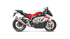 Evolution Line - BMW, Exhaust System, Akrapovic - Race and Trackday Parts