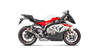 MotoGP, Exhaust Silencer, Akrapovic - Race and Trackday Parts