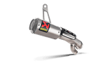 Akrapovic MotoGP Style Silencers, Exhaust Silencer, Akrapovic - Race and Trackday Parts