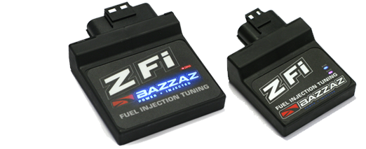 Bazzaz Z-Fi ATV & MX, Fuel Module, Bazzaz - Race and Trackday Parts