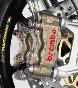 HPK Calipers, Brake Caliper, Brembo - Race and Trackday Parts
