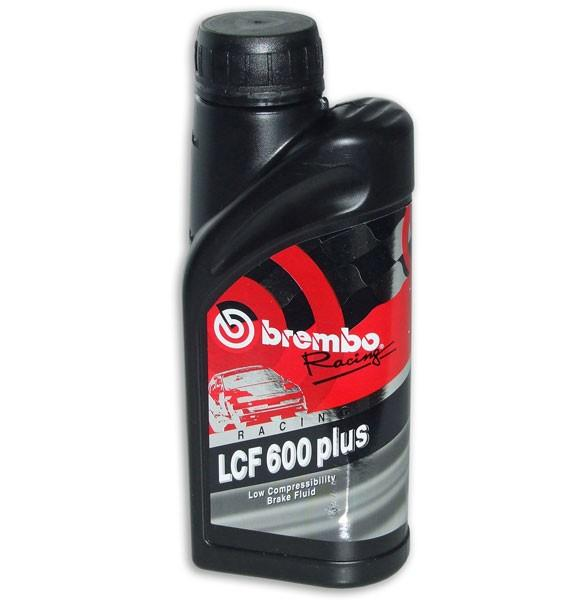 Brembo LCF600 Plus Brake Fluid, Brake Fluid, Brembo - Race and Trackday Parts