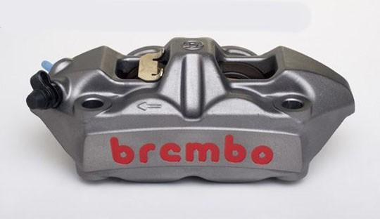 M4 Calipers, Brake Caliper, Brembo - Race and Trackday Parts