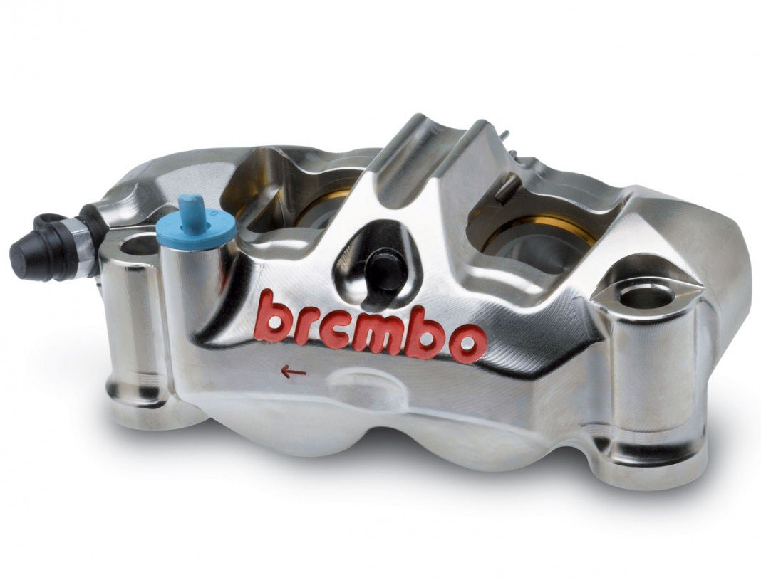 M50 Calipers, Brake Caliper, Brembo - Race and Trackday Parts