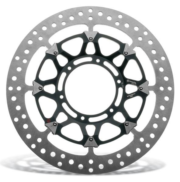 T-Drive, Brake Discs, Brembo - Race and Trackday Parts