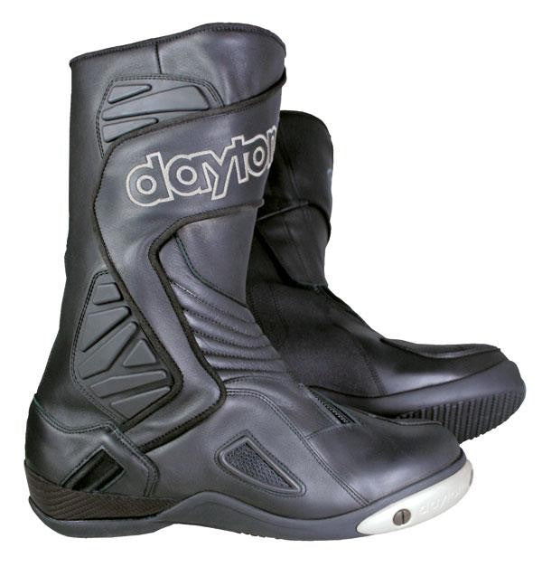 Daytona Voltex Boots - Race and Trackday Parts
