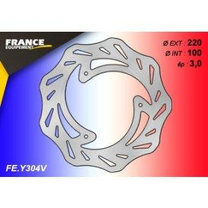 FE Brake Discs - Suzuki, Brake Discs, France Equipment - Race and Trackday Parts