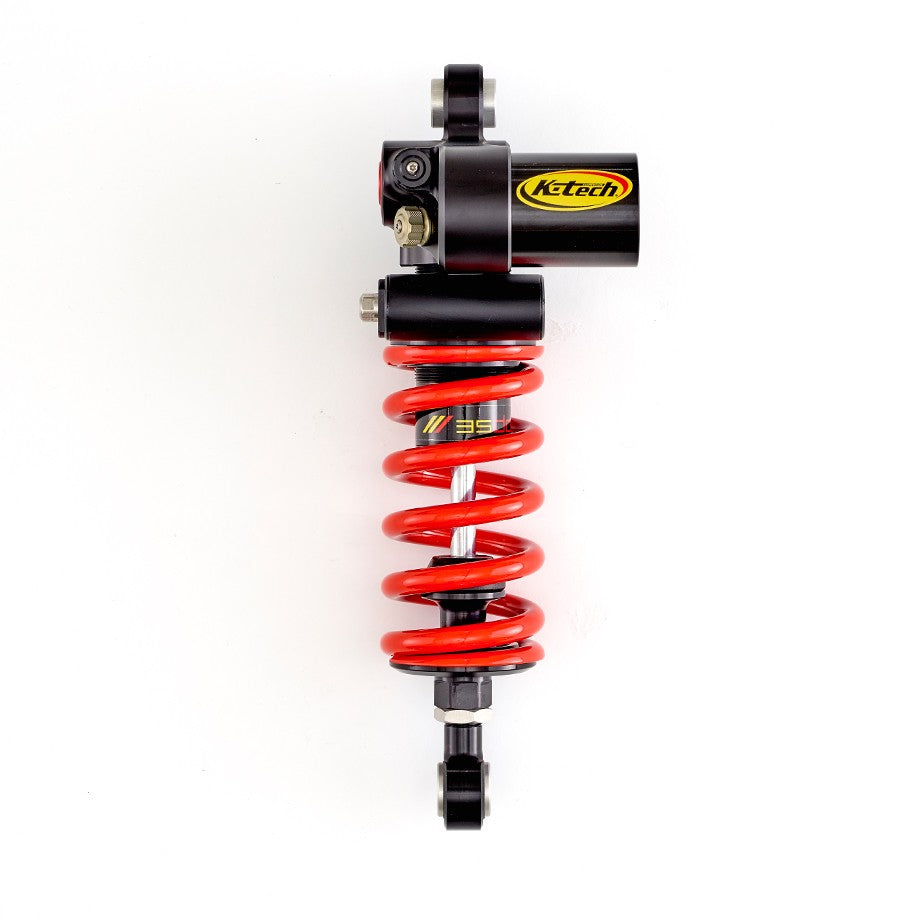 DDS Pro Rear Shock, Rear Shock, K-Tech - Race and Trackday Parts