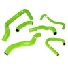 Kawasaki Camo Colours, Silicone Hoses, Samco Sport - Race and Trackday Parts