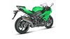 Evolution Line - Kawasaki, Exhaust System, Akrapovic - Race and Trackday Parts