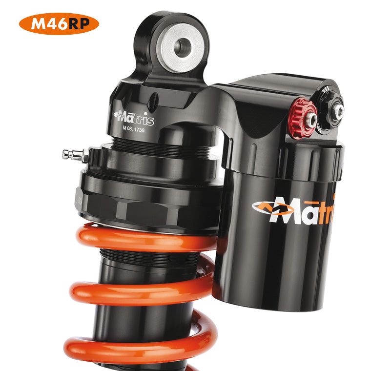Matris R Series Shock