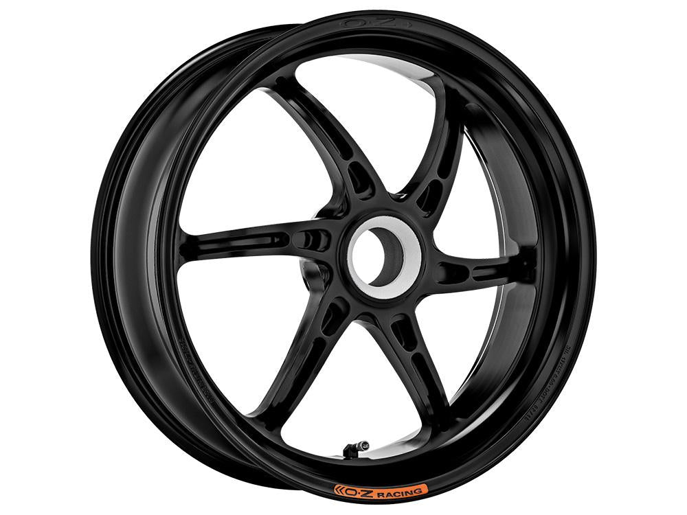 Cattiva, Wheels, OZ Racing - Race and Trackday Parts