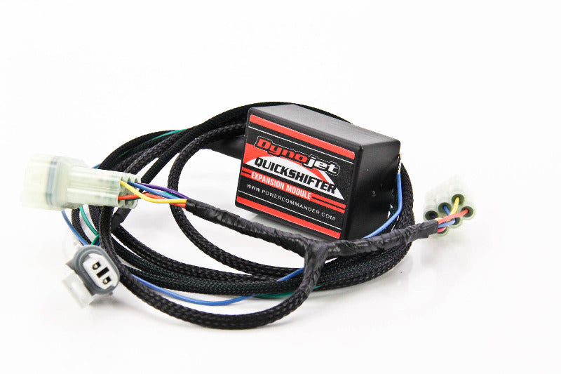 PCV Quick Shifter Expansion Module - Race and Trackday Parts