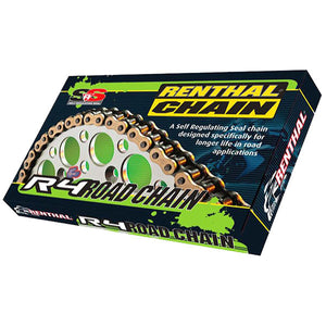 Renthal R4 SRS Drive Chain, Chain, Renthal - Race and Trackday Parts