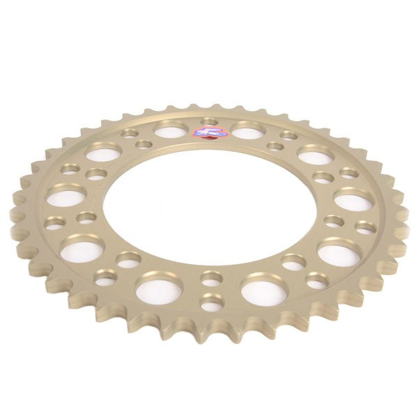 Renthal Sprockets - Aprilia (525 Pitch), Sprockets, Renthal - Race and Trackday Parts