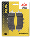 Benelli SBS Brake Pads RS/DC/DS Compounds, Brake Pads, SBS Brake Pads - Race and Trackday Parts