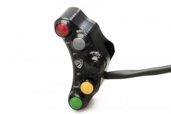 CNC Racing MV Agusta F3 675/800 Switchgear, Switch Gear, CNC Racing - Race and Trackday Parts