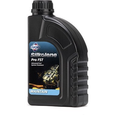 Pro FST, Fuel Additive, Silkolene - Race and Trackday Parts
