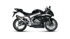 Evolution Line - Suzuki, Exhaust System, Akrapovic - Race and Trackday Parts