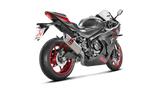 Akrapovic Evolution Line System - Suzuki, Exhaust System, Akrapovic - Race and Trackday Parts