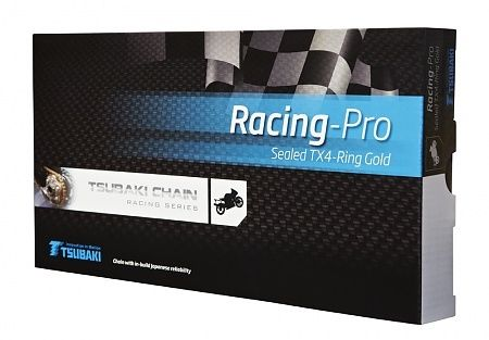Racing Pro, Chain, Tsubaki - Race and Trackday Parts