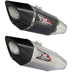 R-11 SQ, Exhaust Silencer, Yoshimura - Race and Trackday Parts
