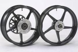 Galespeed Type C Wheels, Wheels, Galespeed - Race and Trackday Parts