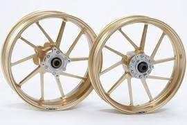 Galespeed Type R Wheels, Wheels, Galespeed - Race and Trackday Parts