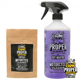 Guy Martin's Proper Cleaner, Bike Wash, Guy Martin's Proper Cleaner - Race and Trackday Parts