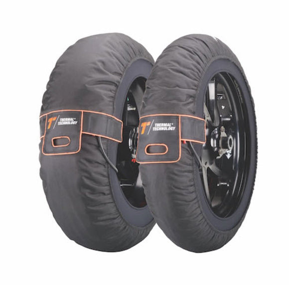 Thermal Technology Pro Tyre Warmers - The Brake King