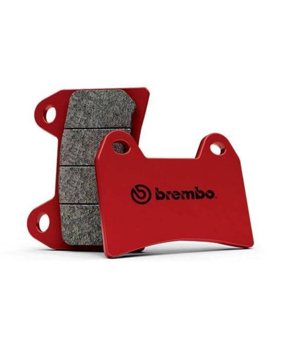 Brembo Brake Pads - Moto Guzzi, Brake Pads, Brembo - Race and Trackday Parts