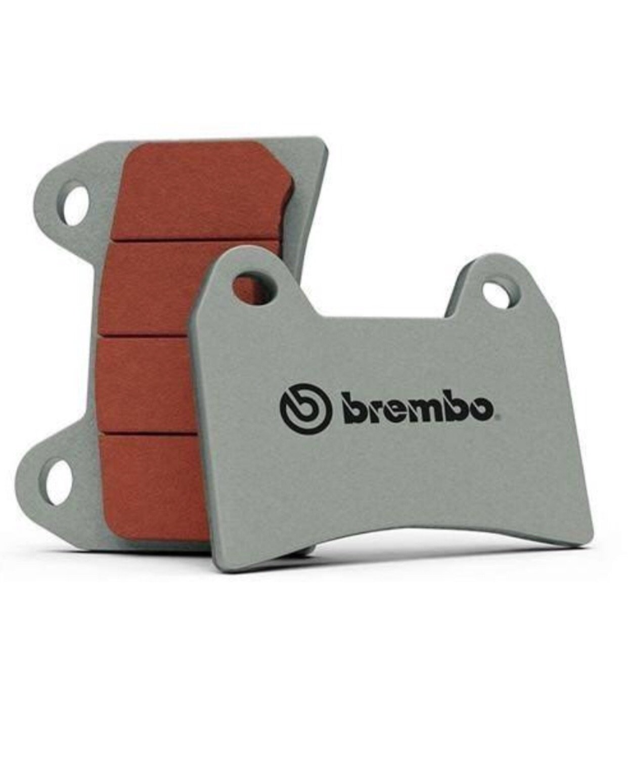 Yamaha, Brake Pads, Brembo - Race and Trackday Parts