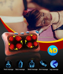 Superior Spinning Balls Pillow Massager - Happy Ending | Back & Neck Massager